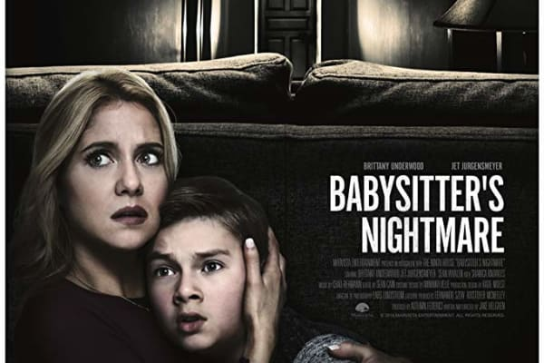 lifetime review   u0026 39 babysitter u0026 39 s nightmare u0026 39