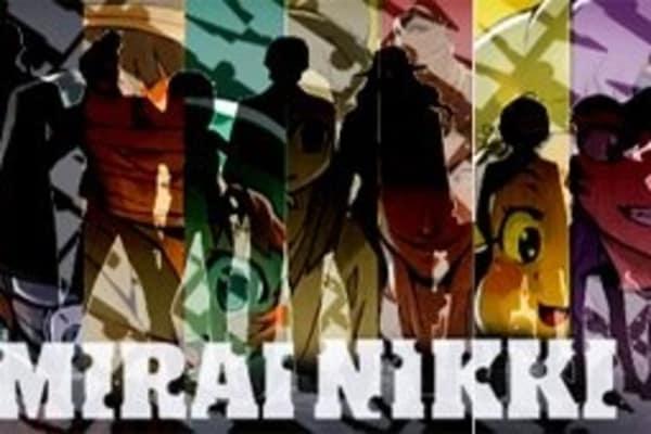 Review On Mirai Nikki Future Diary