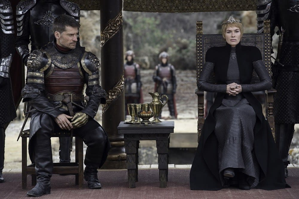 The Lone Wolf Prophecy Is Actually Referring to Cersei