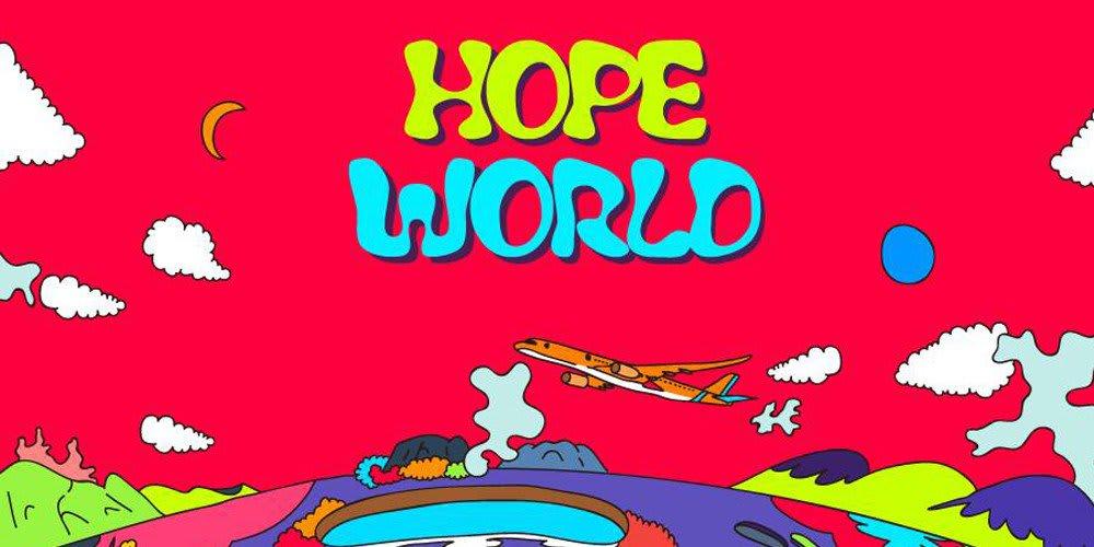 Hope World:' Album Review | Beat