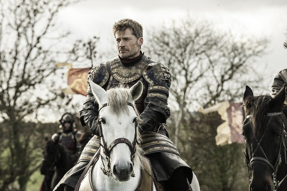 Image result for jaime lannister
