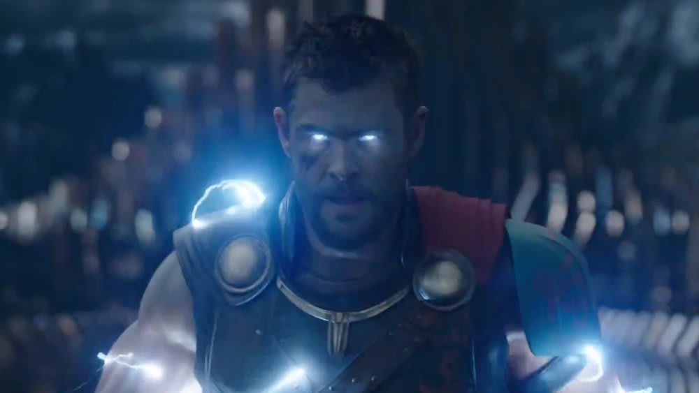 thor ragnarok will prove there s more to thor than a magic hammer