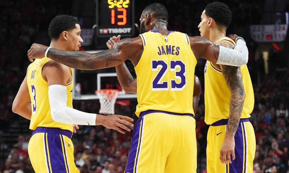 d323c880a24 The King and the Lake Show have a chance to make the playoffs