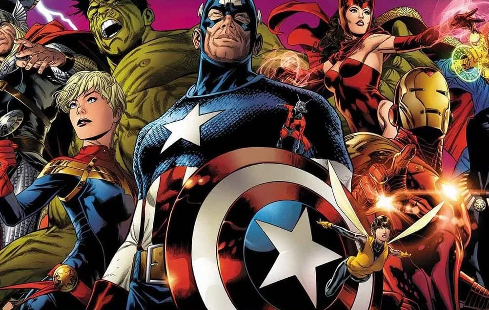 Marvel Legacy': Introducing The Avengers Of 1,000,000 BC | Geeks