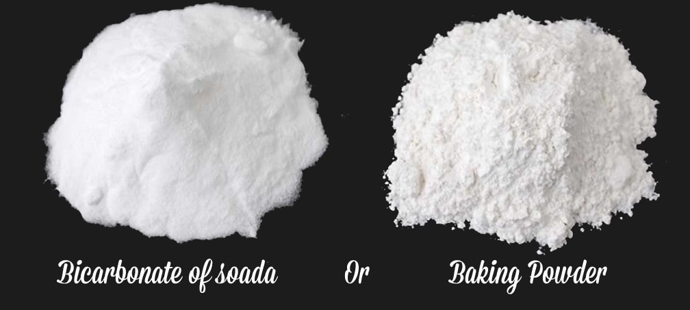 Bicarbonate of Soda and Baking Powder Are Both Raising Agents | Feast