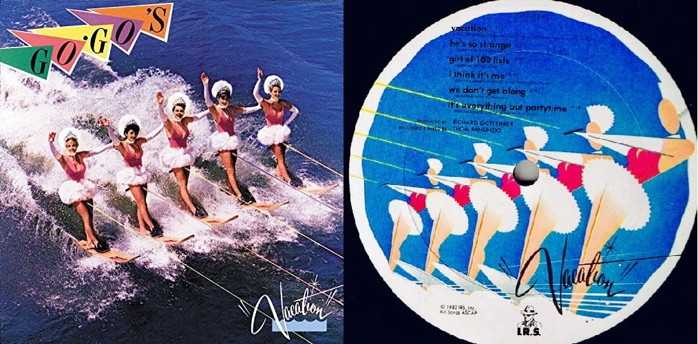 Deliberating the Go-Go's Vacation on its 35th Anniversary | Beat