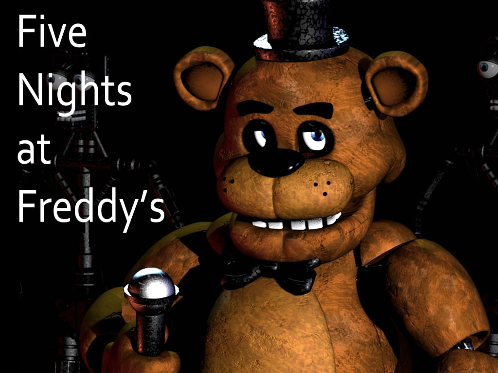 The Ultimate FNAF Theory   Gamers