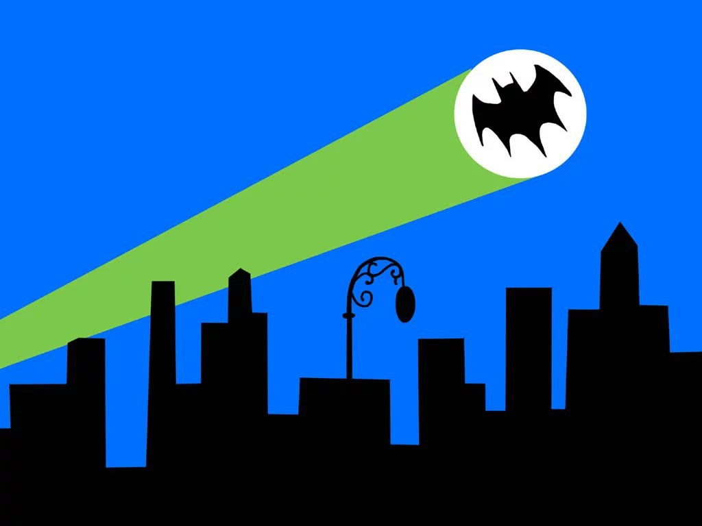 Batlight Shines On Line For Dark Knight >> Los Angeles To Honor Adam West With A Ceremonial Bat Signal Lighting