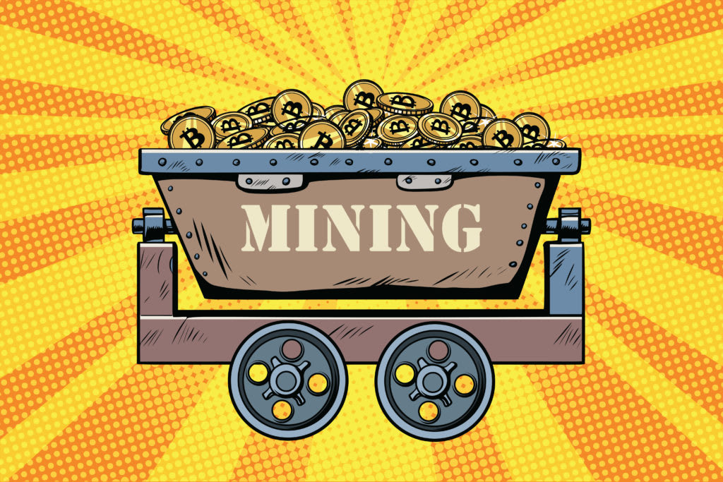 What cryptocurrency can i mine
