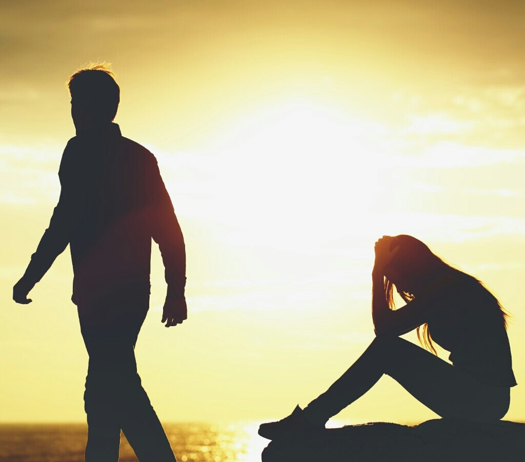 How to Be Happy After a Breakup | Humans