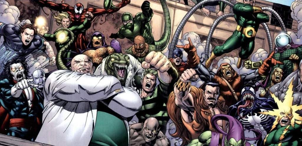 Spider-Man Villains I Want in the MCU | Geeks