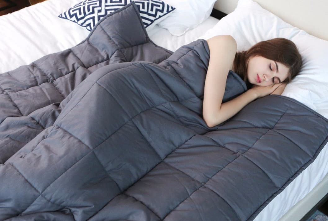 If you haven t heard about weighted blankets yet f8c5e0066