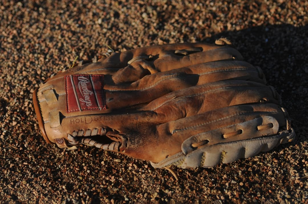 6a47ab97d0c There are different gloves for different positions and if you want to be  the next Clayton Kershaw