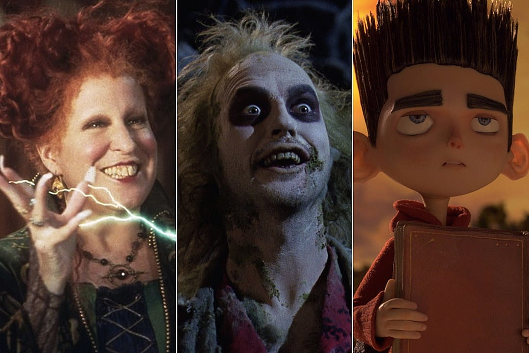 there are many scary movies out there and many people associate them with halloween but that isnt the case usually these movies are the classic halloween