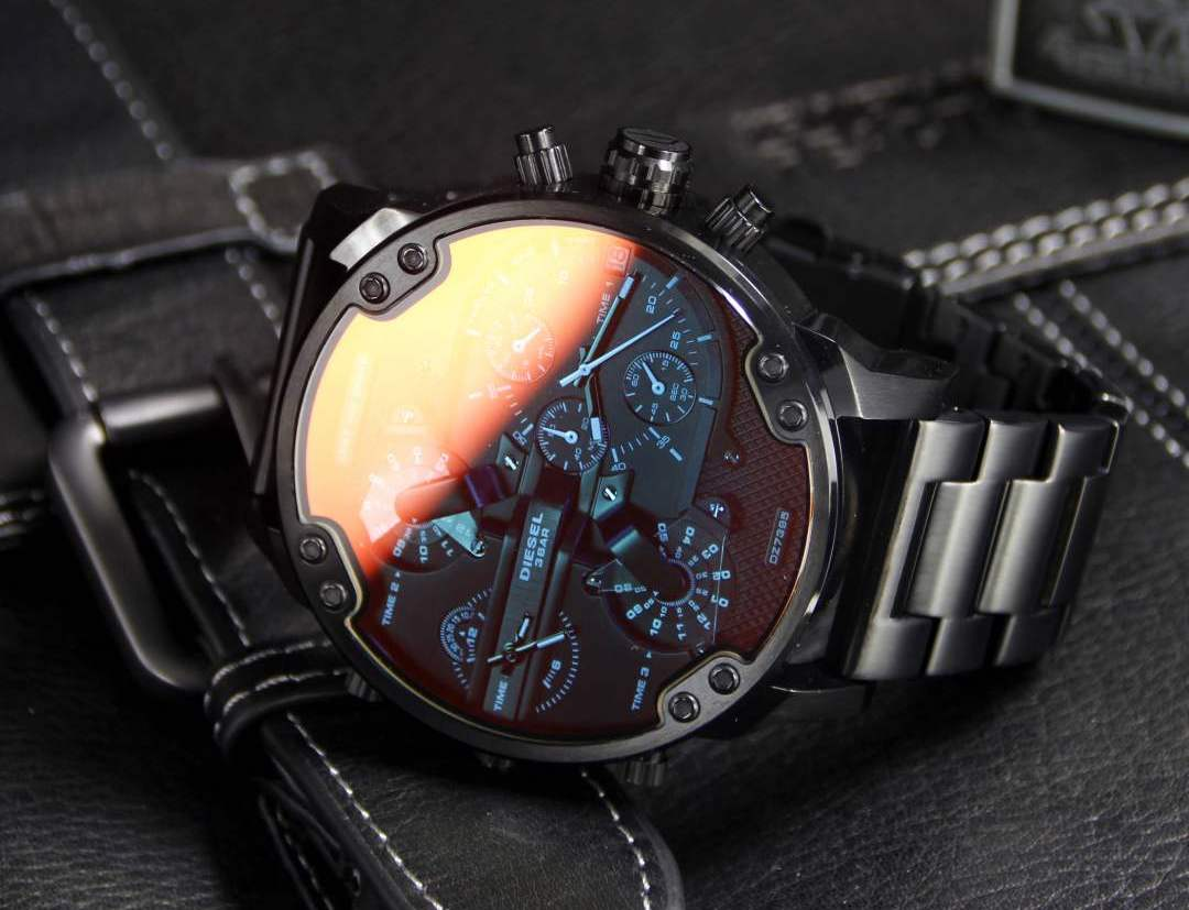 10 Best Military Watches You Can Buy Under 500 Serve