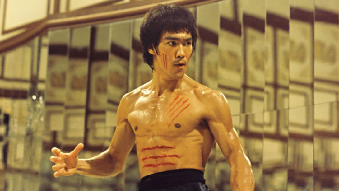 Rise Credit >> Curse of the Dragon: The Shocking Coincidences That Led Fans to Believe Bruce Lee Was Cursed | Geeks