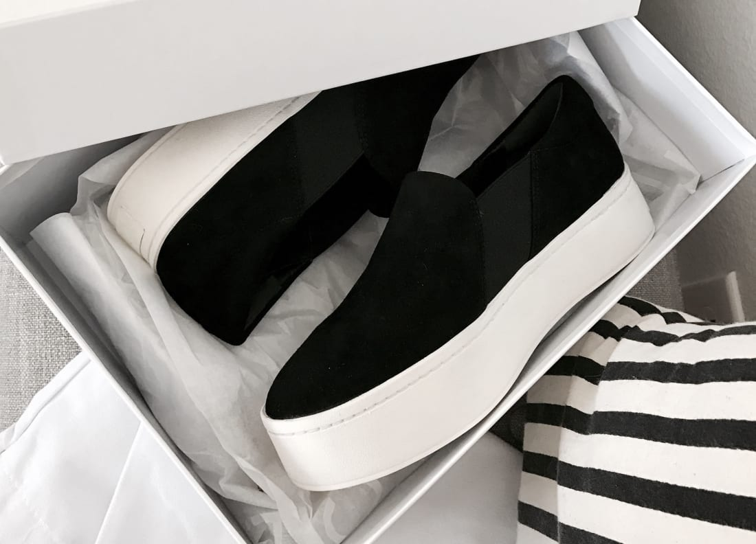 6d640cb480b How to Wear Platform Sneakers | Styled