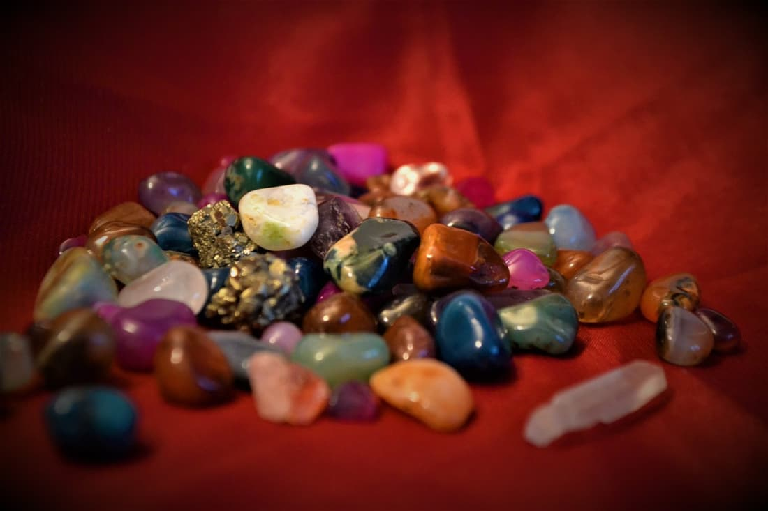 Top 8 Protection Stones for Highly Sensitive People (Empaths