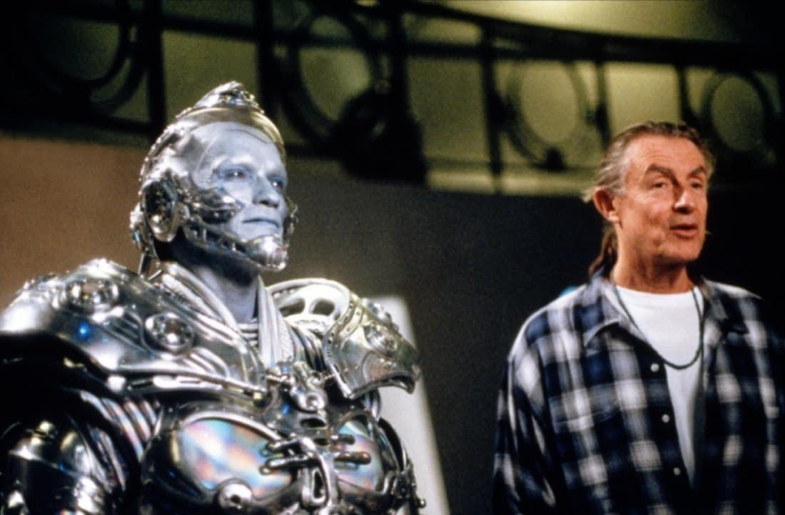 Joel Schumacher: career as an American film director 91