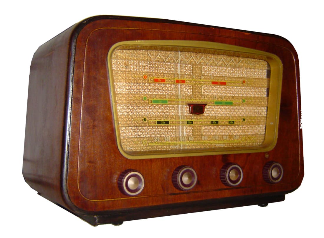 The Old Time Radio Revival of the 70s | Geeks