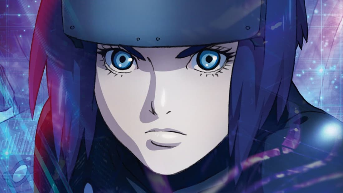 Best Sci Fi Anime Movies You Can Stream Right Now Futurism