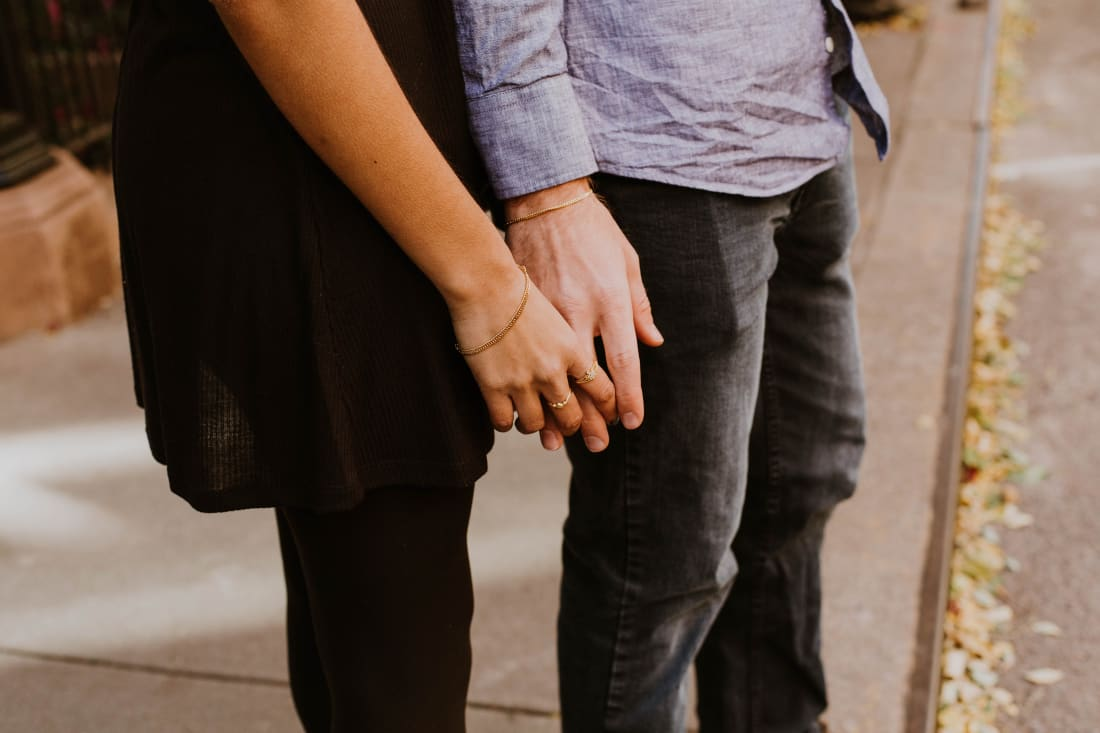 Are You Forcing a Relationship? | Humans