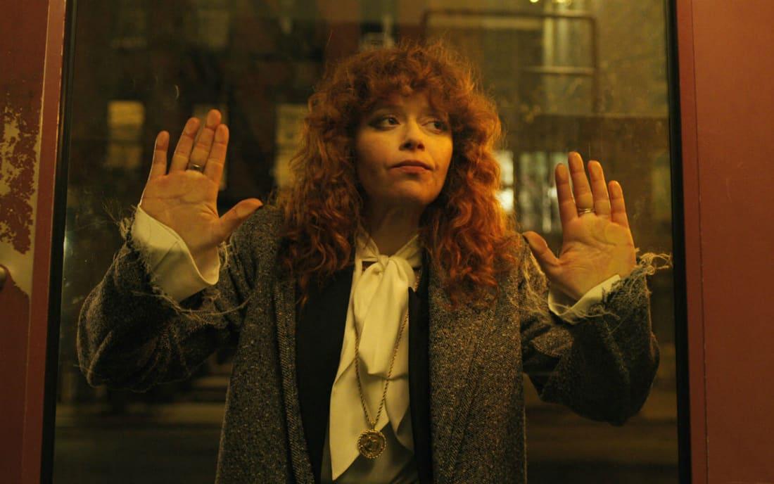 'Russian Doll': Natasha Lyonne's Time-Loop Drama Adds New Twist to 'Groundhog Day'