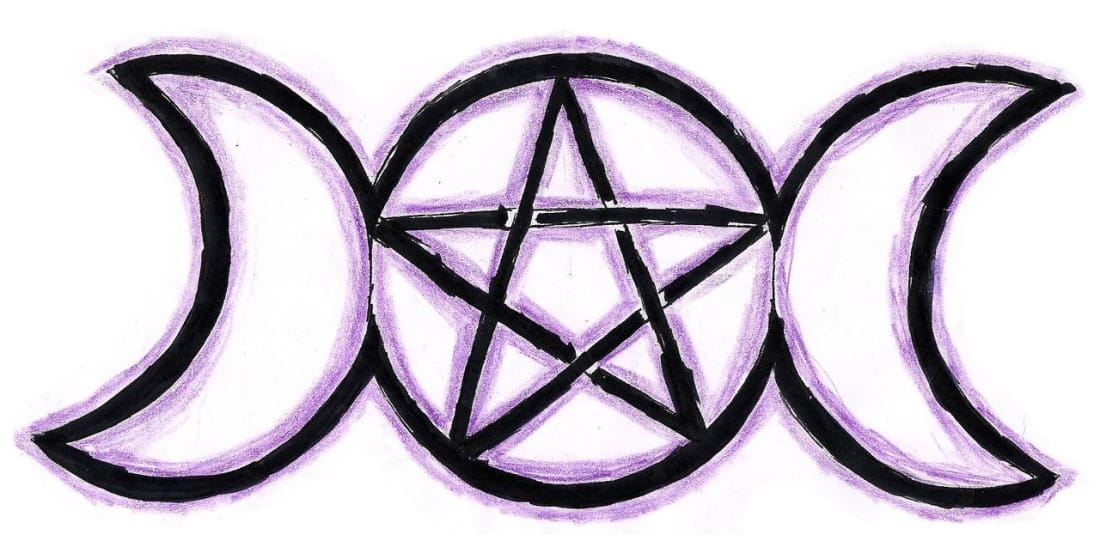 how to start a wiccan coven