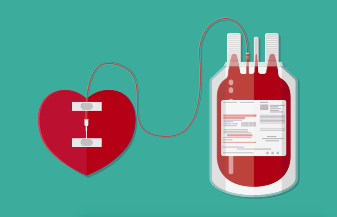 Can Smokers Donate Blood