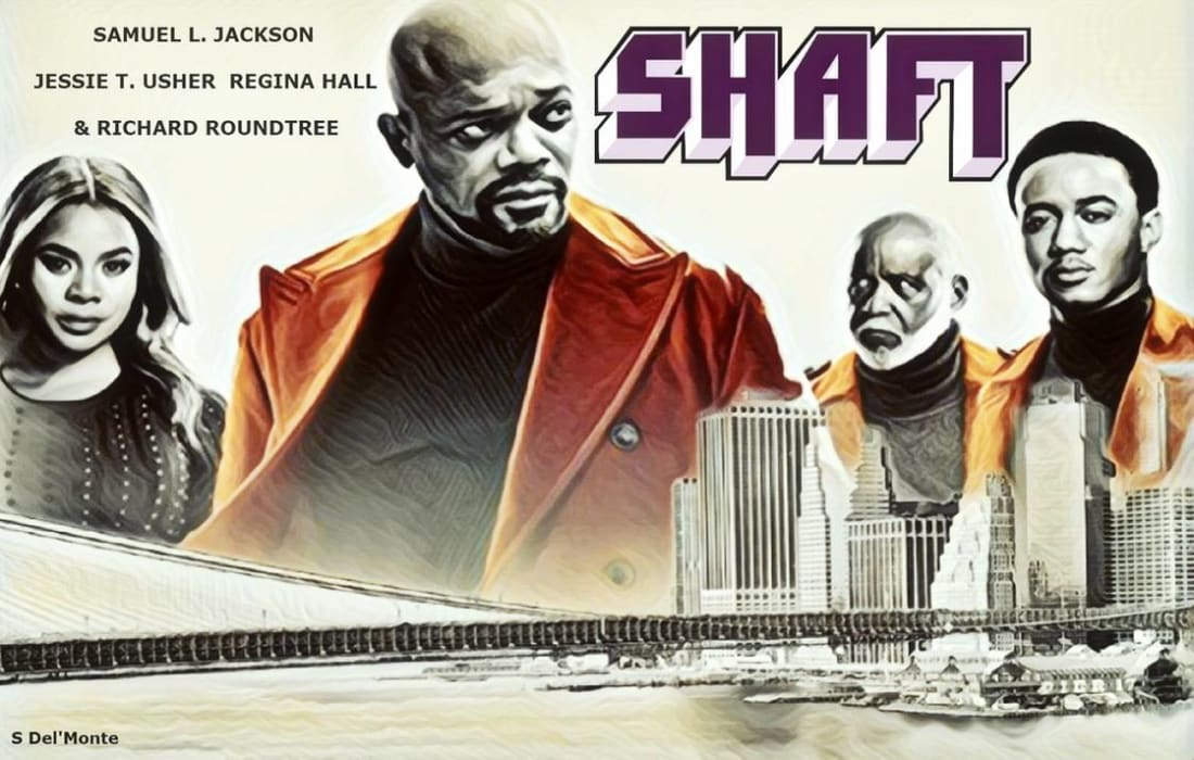 Image result for shaft netflix