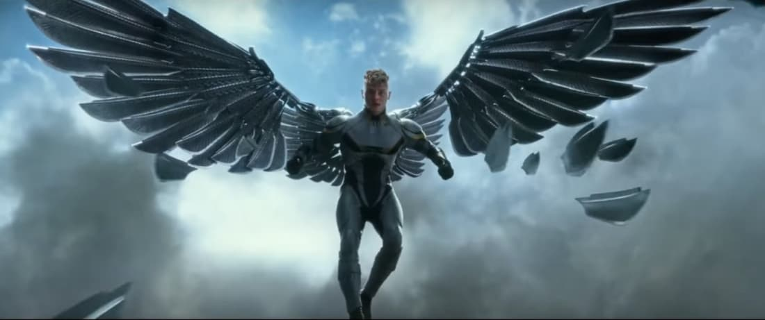 10 Facts You Might Not Know About Archangel In 'X-Men: Apocalypse