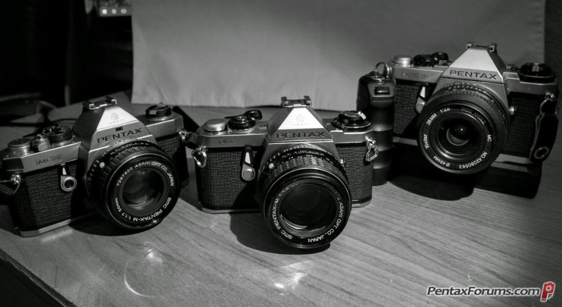 Typically professionals are supposed to give you tips on bw film photography but what if an amateur gave you a few tips