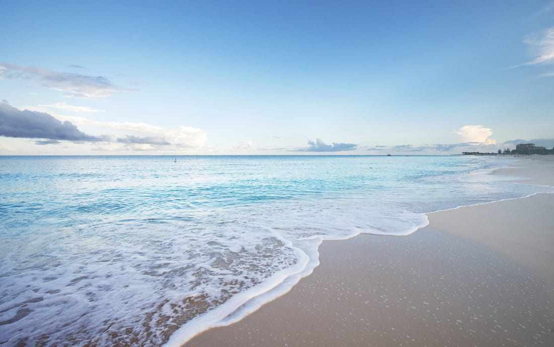 best family beach vacations wander