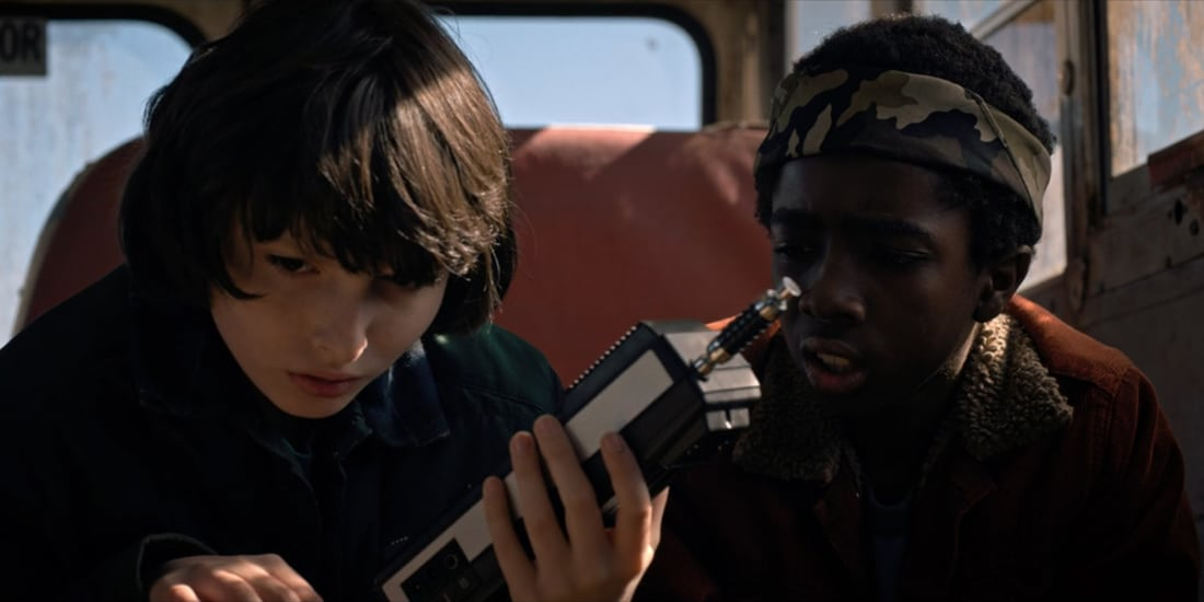 How 'Dungeons & Dragons' Influenced 'Stranger Things' | Geeks