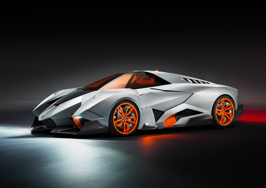 Arguably The Most Expensive Car On This List Lamborghini Egoista Can Only Be Bought For 117 Million However One Look At Will Quickly