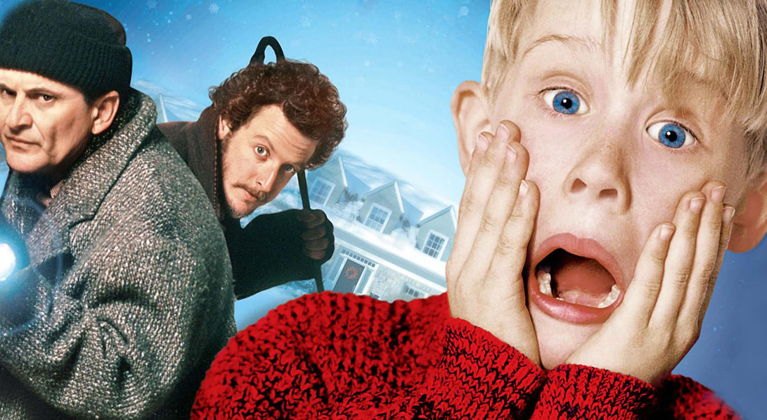 as you prepare to gorge yourself on turkey unbutton those jeans and slip into bridget jones mode to watch 12 of the best christmas films out there - The Best Christmas Movies