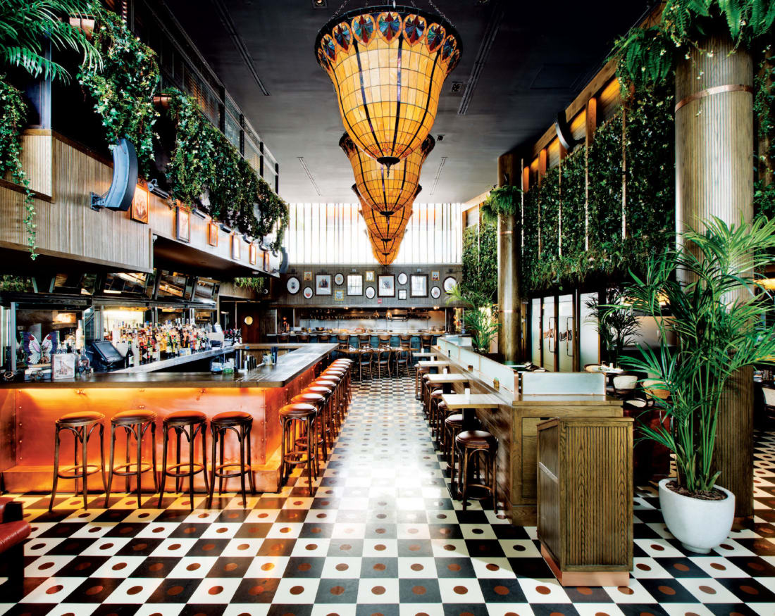 bars to meet singles in nyc
