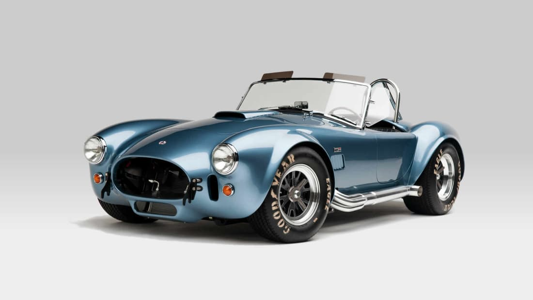 Best Cars in American History We Wish We Could Drive Today | Wheel