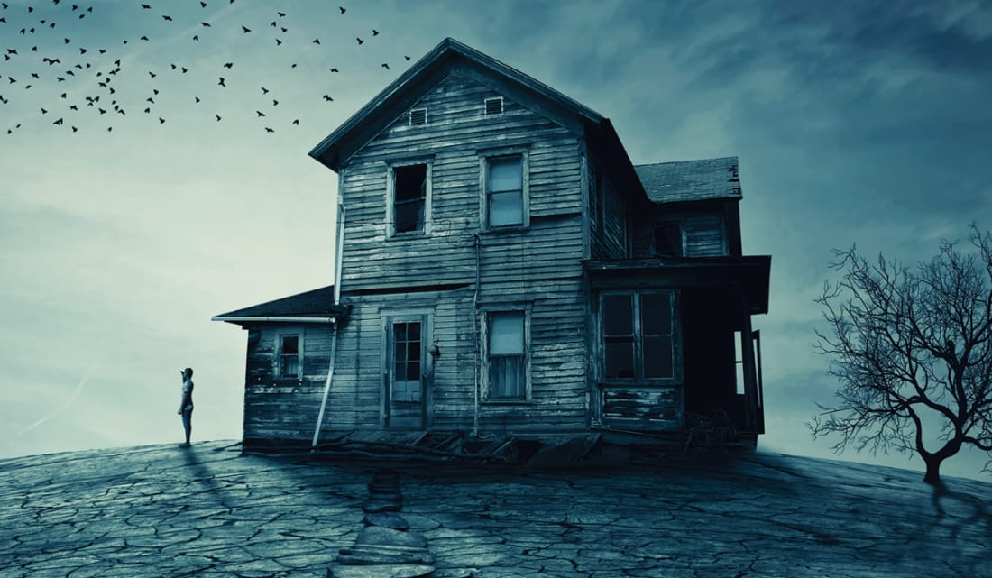 10 Books About Real Hauntings Every Horror Fan Should Read