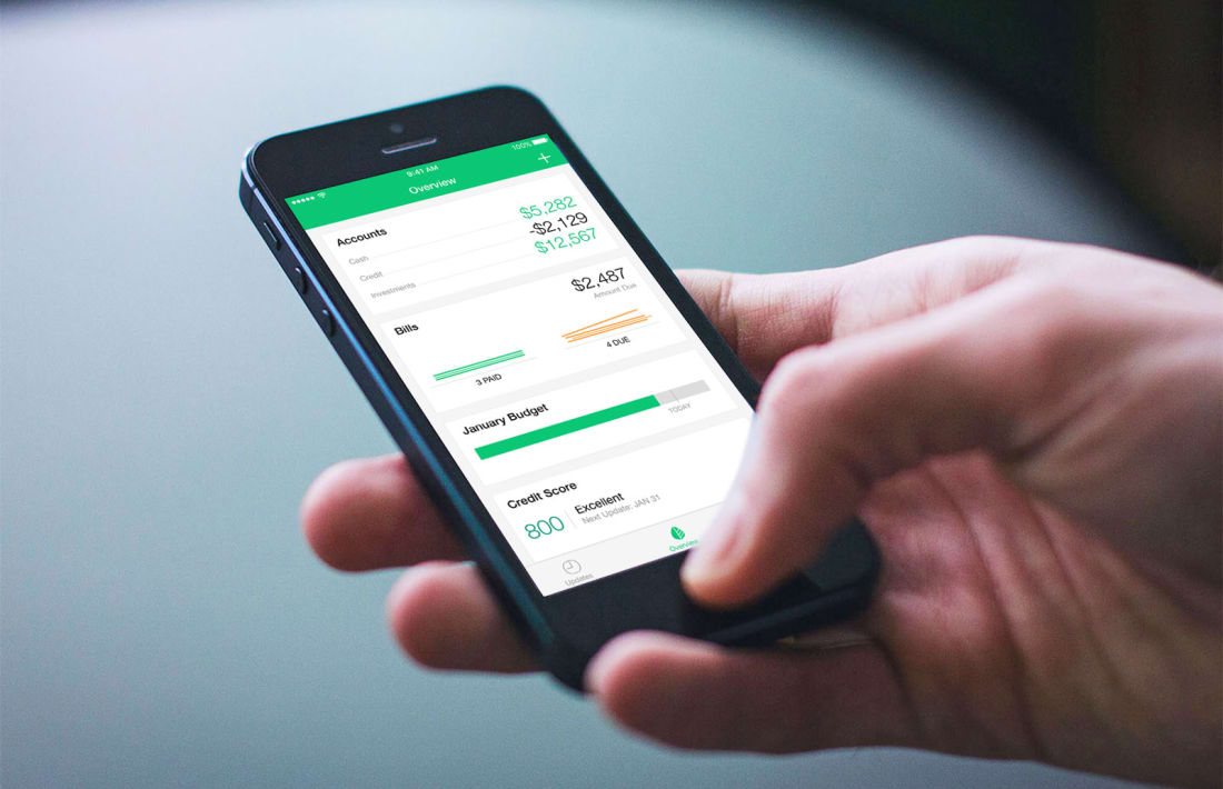 beyond being simple and free credit management services these apps that monitor your credit score have raised the bar in terms of the available features
