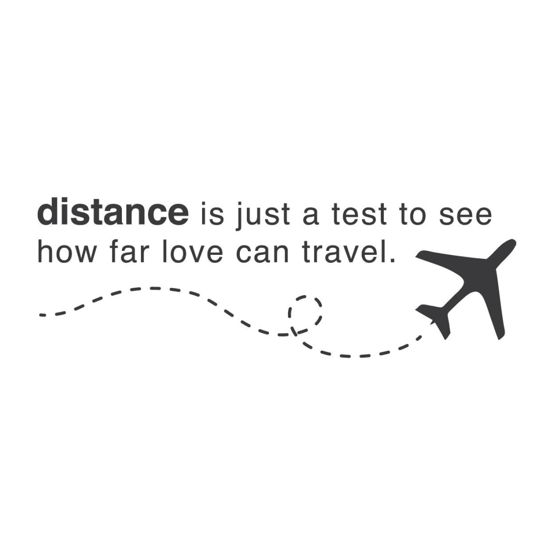 New long distance relationship advice