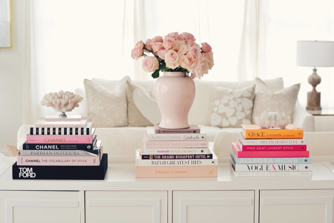 Best Music Coffee Table Books.The 10 Best Fashion Coffee Table Books Styled