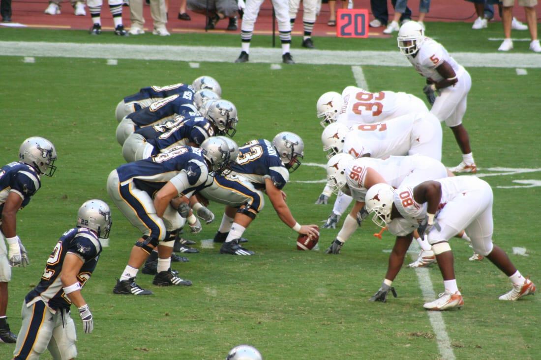 Pythagorean Yardage A New Way To Evaluate Cfb Teams Unbalanced