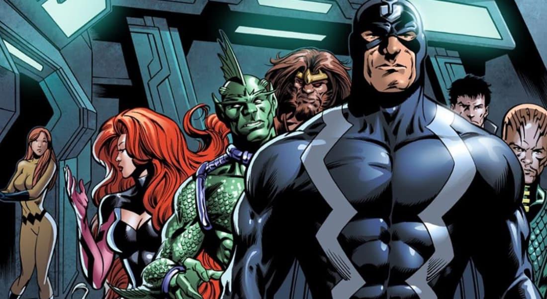 Inhumans Casting Predictions | Geeks