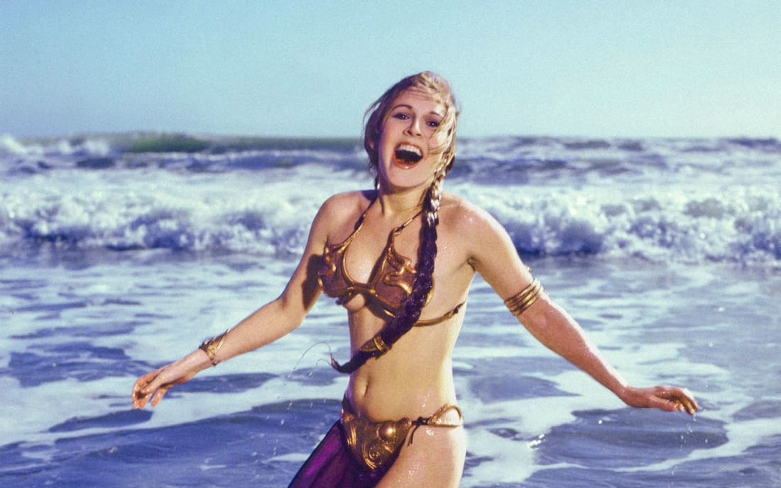 2db9381d55cb9 May the weather be with you. Keep your  Star Wars  beach gear close.