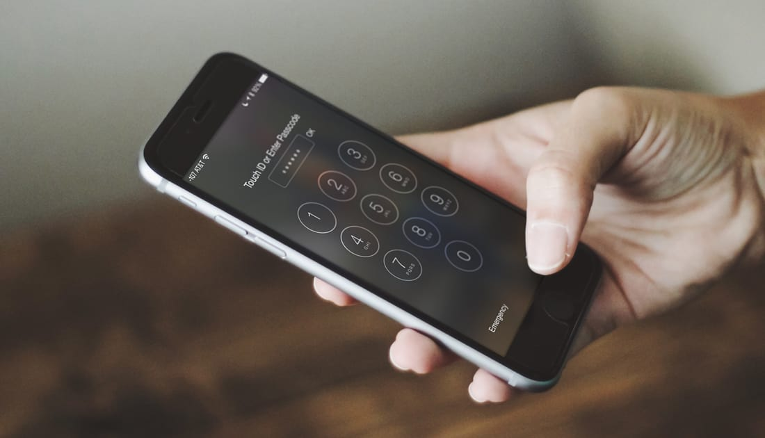 iPhone Security Apps | 01