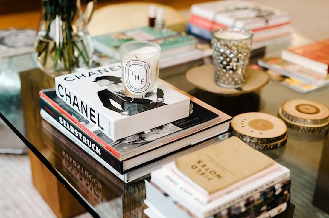 Every Fashion Lover Knows That Their Coffee Table Isn T Complete Without A Book And As Some Of The Best Photography Books
