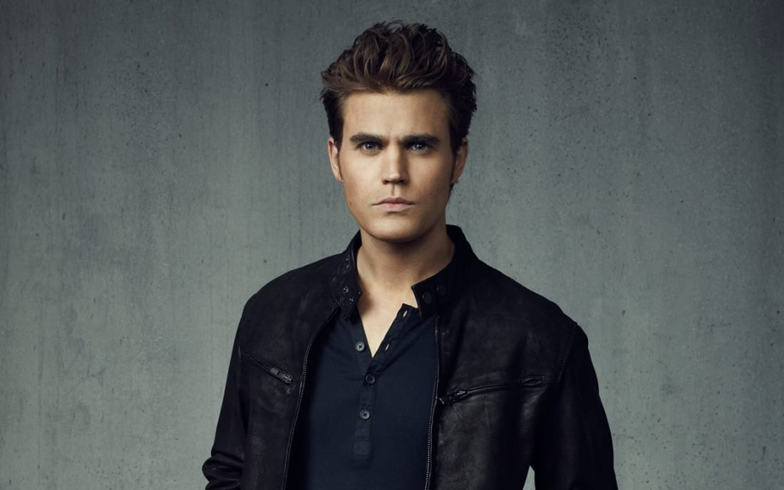 Image result for paul wesley