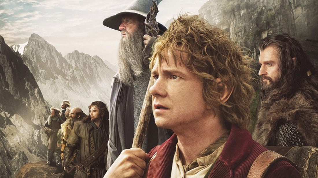 Lord Of The Rings Movie Year