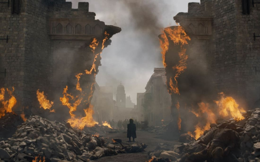 """'Game of Thrones' Season 8: The 15 Best Quotes from Episode 5, """"The Bells"""""""